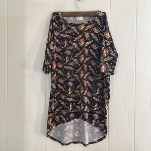 Lularoe fall leaves top